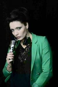 Andrea Arzabe Biggemann